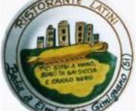 ريستورانت ألبيرجو لاتيني: Latini Hotel Thumbnail