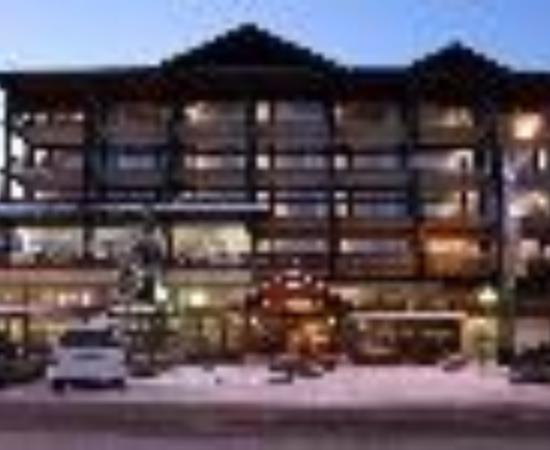 Photo of Brunerie Hotel Les Deux-Alpes