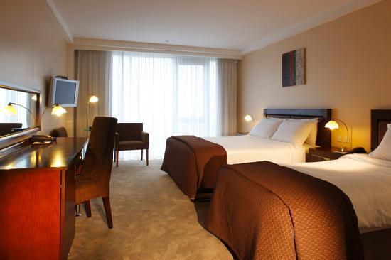 Clayton Whites Hotel : Superior Twin/Single Room