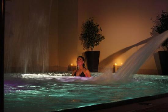 Clayton Whites Hotel : Tranquility Spa