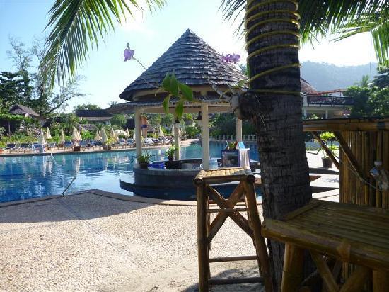 Lanta Cha-da Resort Hotel - room photo 4577271
