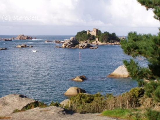 Le Village de Chalets Stereden : Ploumanach, Perros-Guirec, l'Ile de Bréhat, Paimpol, ...