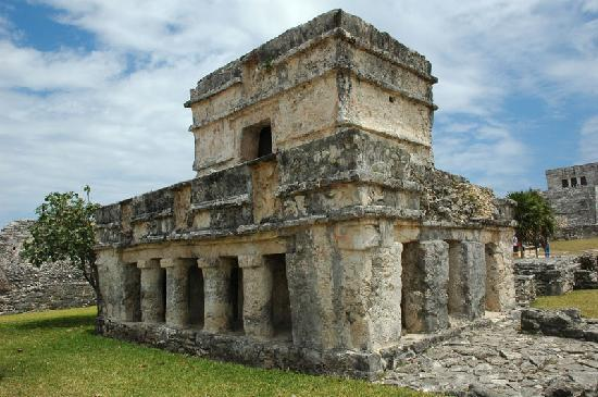 Cozumel Choice: Temple
