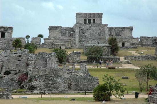 Cozumel Choice: Tulum - El Castillo