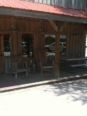 Hayseed Cafe