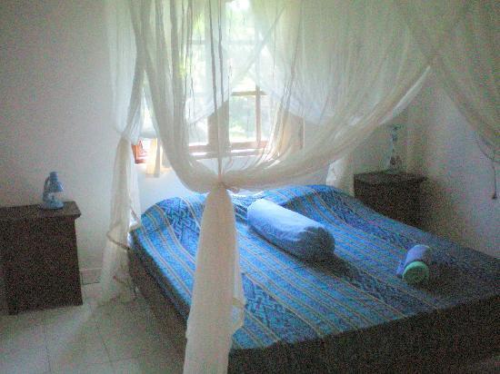 Bali Batin Bungalow: clean rooms