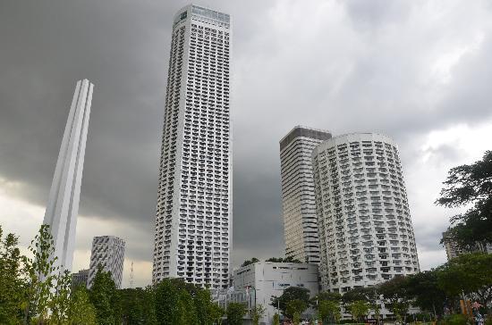新加坡費爾蒙特酒店照片