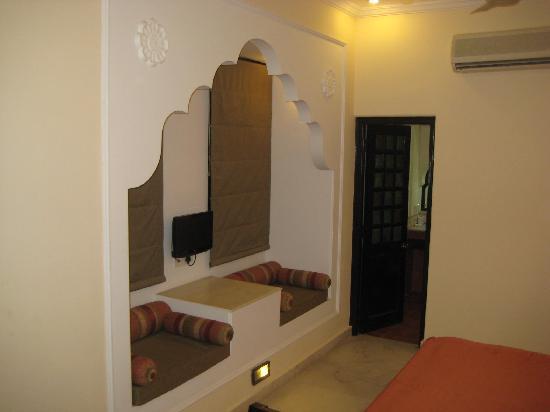 Heritage Inn : cottage room - interior looks-2