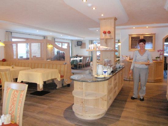 Garni Hotel Bel Vert Val Gardena