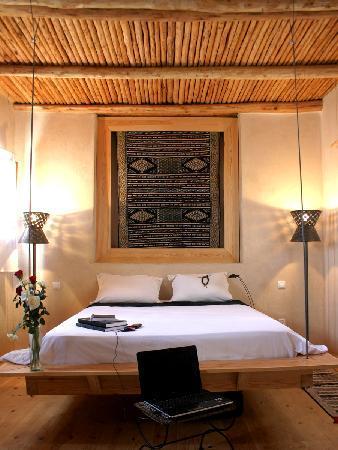 riad chbanate essaouira contemporany zen suite