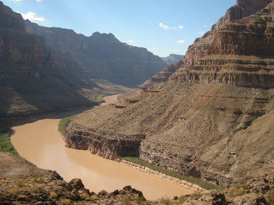 Parque Nacional del Gran Cañón, AZ: Grand Canyon