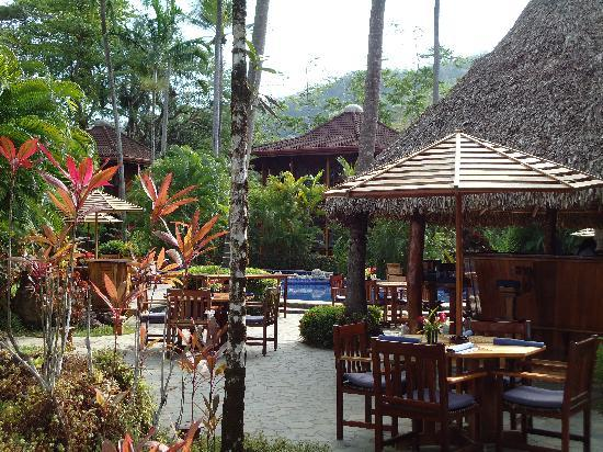 Tambor Tropical Beach Resort: le paradis