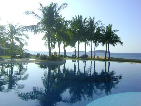 Club Punta Fuego : infinity pool