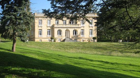 Souvigny, Frankrike: Chambre d'Hôtes de charme