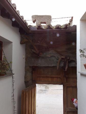 Villardiegua de la Ribera, สเปน: Posada Real La Mula de los Arribes