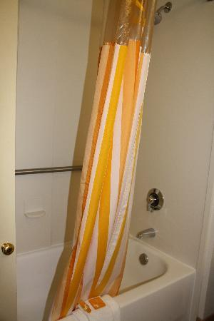 La Quinta Inn & Suites Atlanta Perimeter Medical: Tub/shower