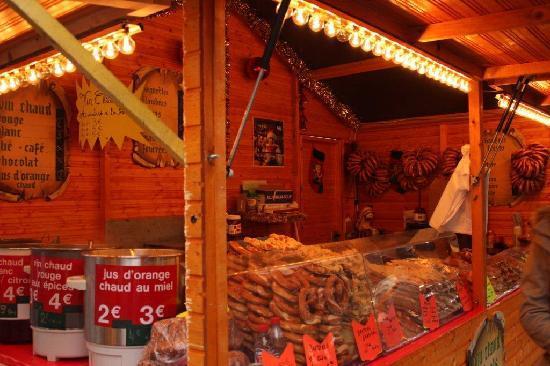 Christmas Market (Christkindelsmarik)照片