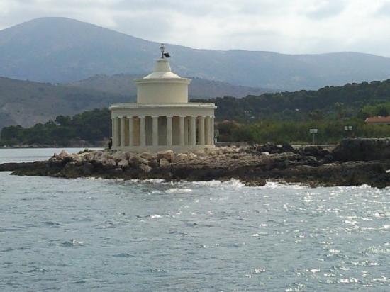 Marietta Studios & Rooms: lighthouse