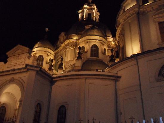 Turin, Italien: Basilica della Consolata