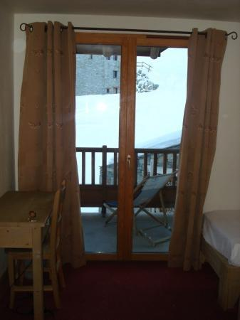 Chalet Hotel Aigle: Room 23