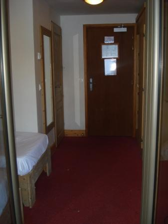 Chalet Hotel Aigle : Room 23