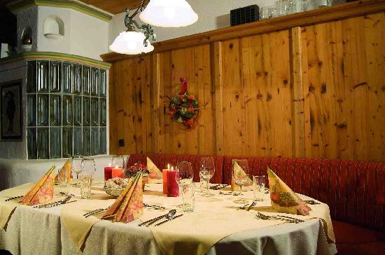 Restaurant Hotel Lohningerhof