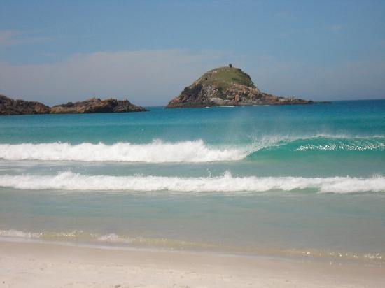 Pousada Laguna: Arraial do Cabo