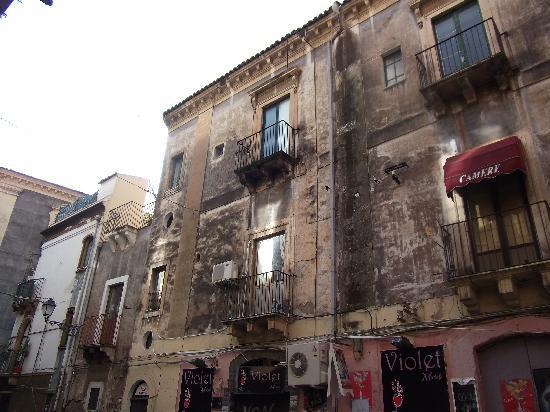 Photo of Atrium Hostel Catania