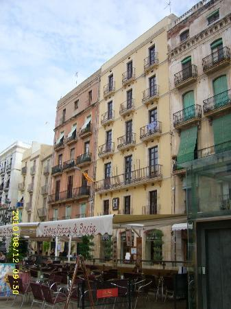 Hotel Placa de la Font: Es un lugar maravilloso, vale la pena vsitarlo.
