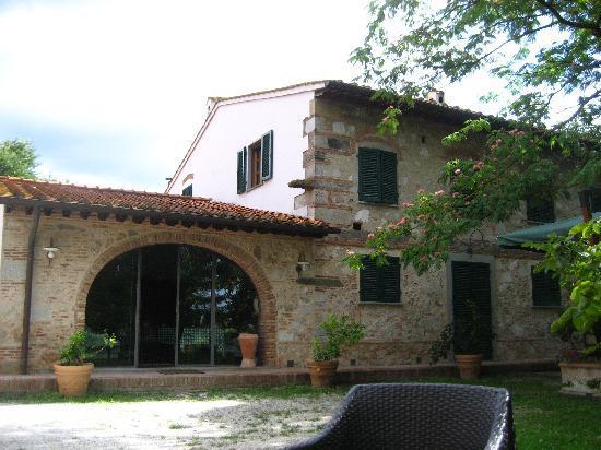 Casale La Piaggia: relax