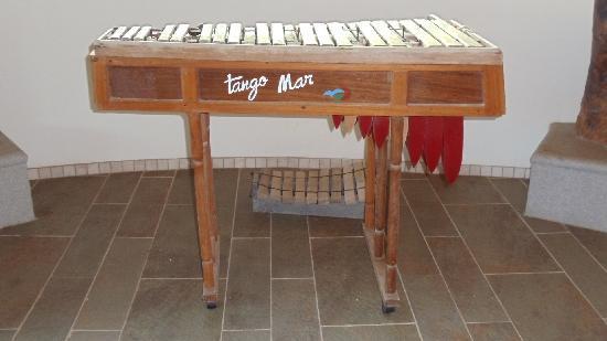 Tango Mar Beachfront Boutique Hotel & Villas: Tango Mar