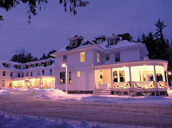 Omni Bretton Arms Inn at Mount Washington Resort