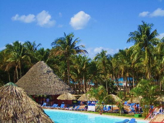 Brisas del Caribe Hotel: resort