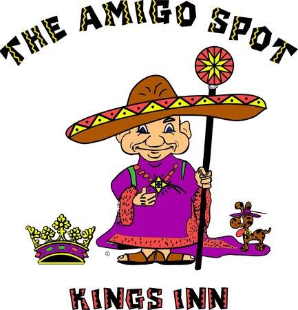 Amigo Spot: Authentic Baja Mexican Cuisine