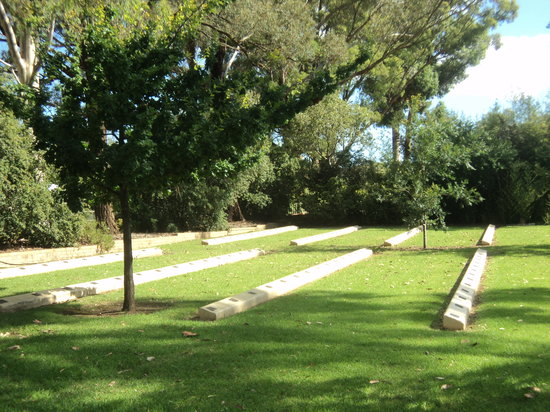 Japanese War Cemetery