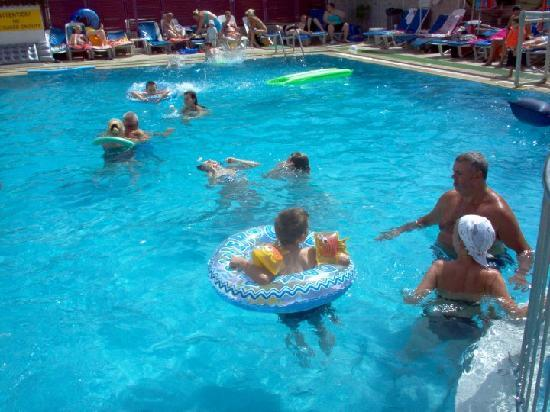 Pool rosy apart hotel marmaris resmi tripadvisor for Quick pool obi
