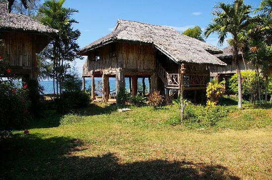 Pano Resort