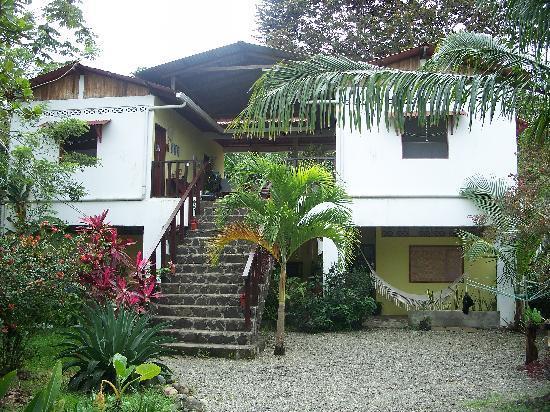 Casa Faya Lobi: Faya Lobi