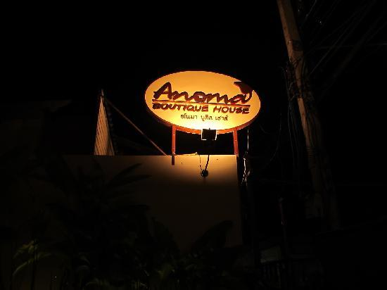 Anoma Boutique House: Lovely place to stay!