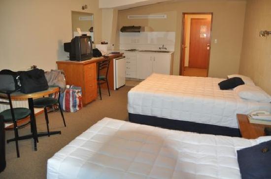 易爾斯拉烏旅館照片