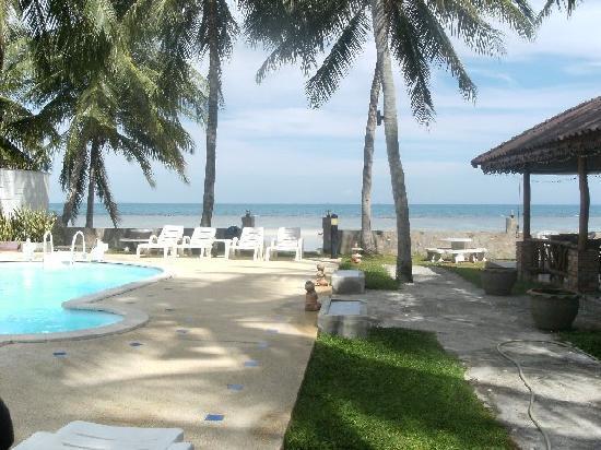 Phangan Cabana Resort: Pha-Ngan Cabana Resort