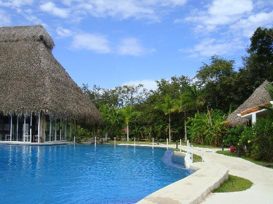 Seis Playas Hotel: Best Western Tamarindo 1