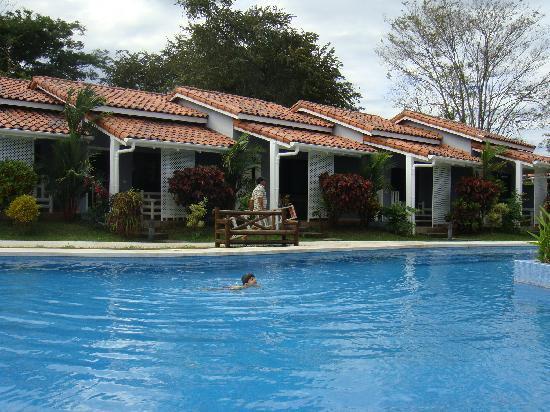 Seis Playas Hotel: Best Western Tamarindo 2
