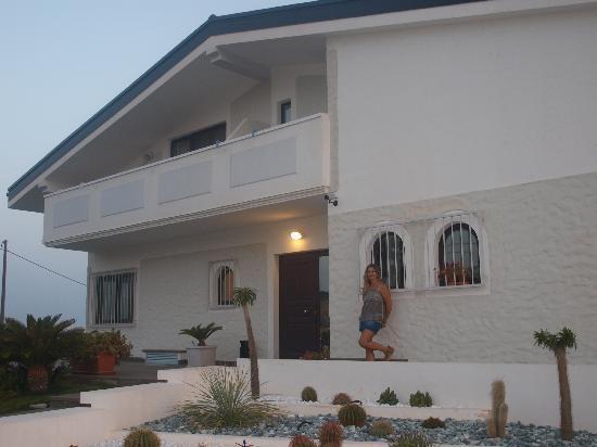 Casa Chorisia : la casa