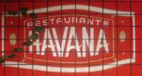 Havana Bar & Restaurante