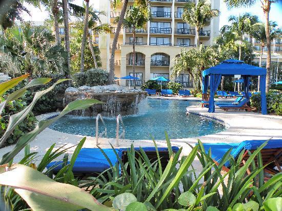 Wyndham Grand Rio Mar Beach Resort And Spa Rio Grande