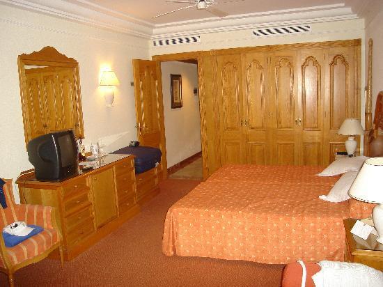 Hotel Riu Palace Tenerife: Room 359