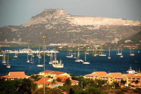 Home Sweet Home Mini-Resort Curacao : view