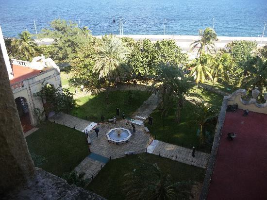 Hotel Nacional De Cuba Geschichte