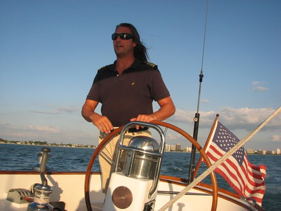 Adventure Daysail Charters